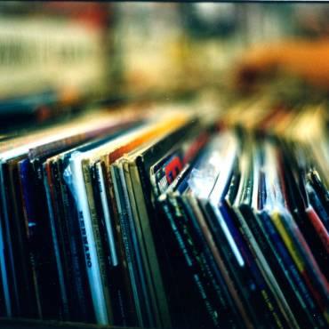 Montones de canciones